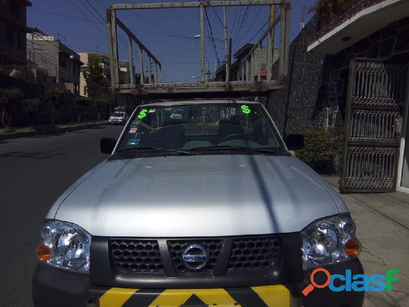 En venta Nissan np300 2015