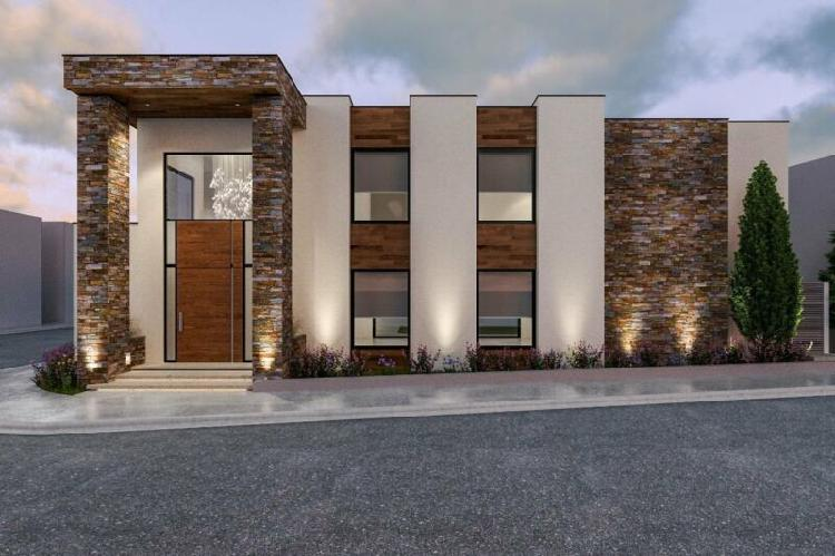 Casa nueva en venta el cercado carretera nacional - 7155 /