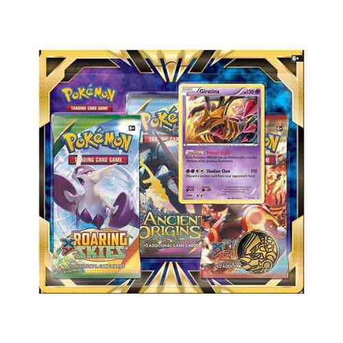 Coleccion cartas tarjetas 3 pack booster blister pokemon