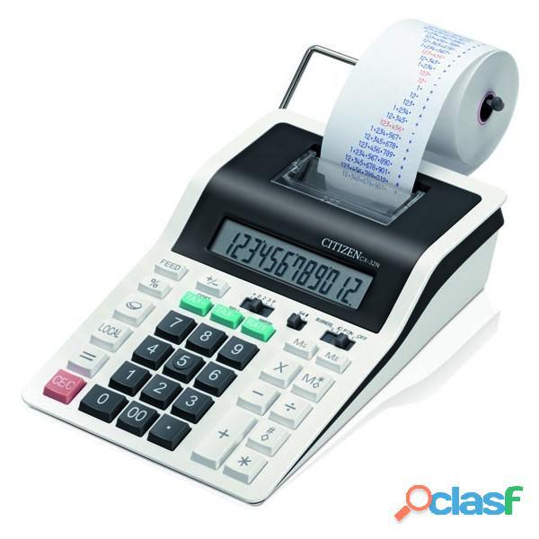 Reparacion profesional de calculadoras contables en cdmx todas las delegaciones