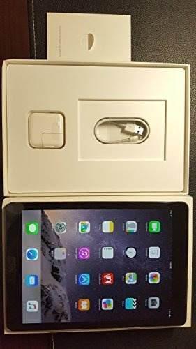 Apple ipad air 2 16 gb 9.7 retina display wi-fi tablet - gri