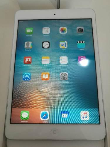 Apple ipad mini 1 modelo a1432 blanca