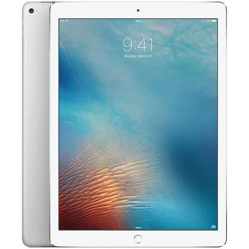 Apple ipad pro 12.9 256 gb - silver apple