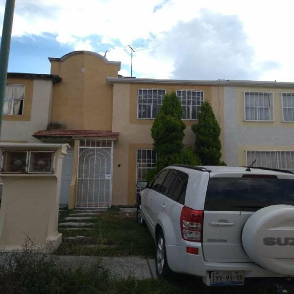 Casa en venta ubicada en hacienda santa clara