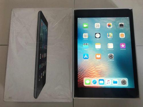 Ipad mini 1 a1432 space gray 16gb wifi