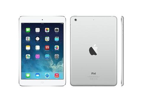 Ipad mini 4 128gb silver