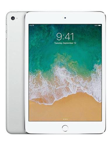 Ipad mini 4 wifi 128gb silver plata mk9p2cl nueva facturada