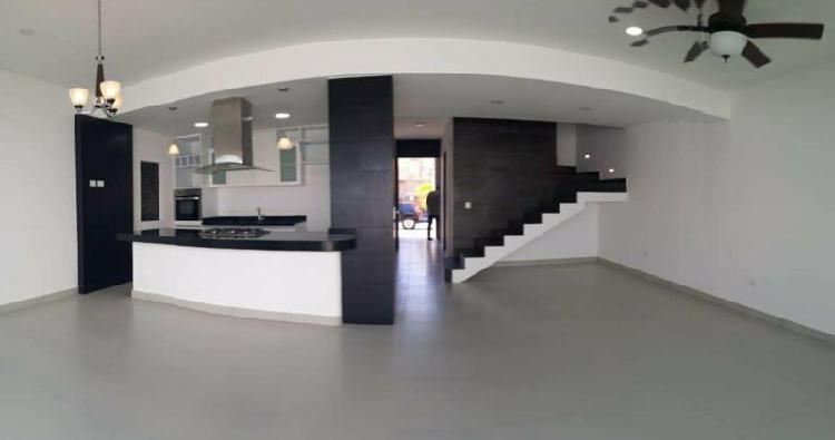 Perfecta oficina corporativa de 92 m2 en av. nader!!