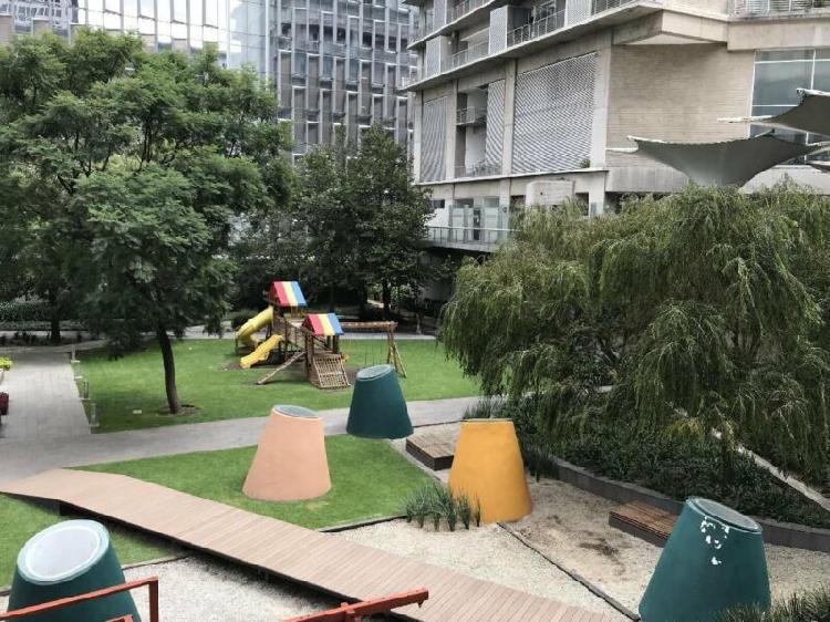 Parques polanco, departamento 3 recamaras en venta