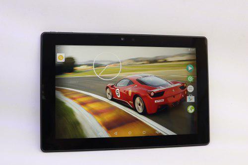 Tablet 10 pulgadas hdmi 16 gb quadcore android 5.1 nueva