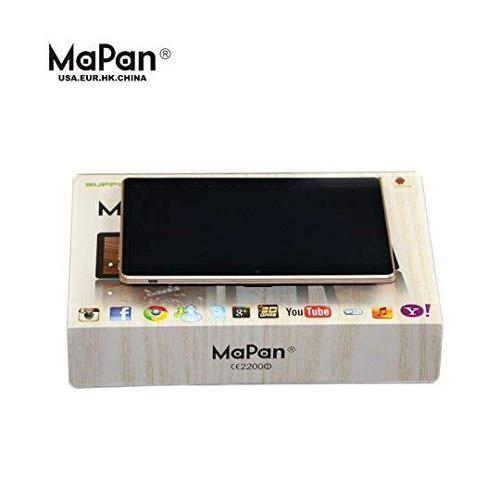 Tablet 7 pulgadas android teléfono inteligente 3g dual cam