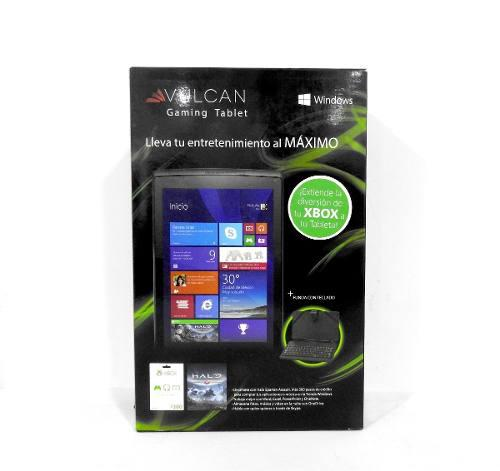 Tablet 8 game win81 by xbox /halo/gift