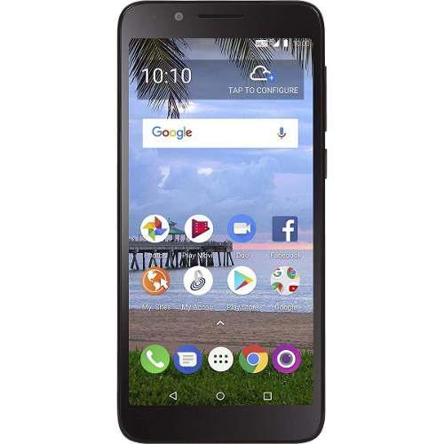 Tablet alcatel 5.3 quadcore 16 rom 2 ram android 8 oreo