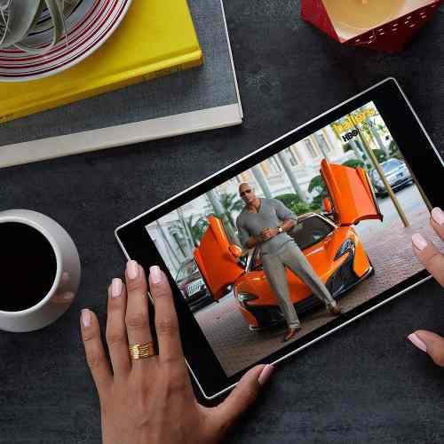 Tablet amazon fire hd 10 32gb nueva sellada original