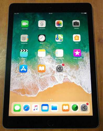 Tablet ipad pro 9.7 wifi 32gb space gray retina apple origin