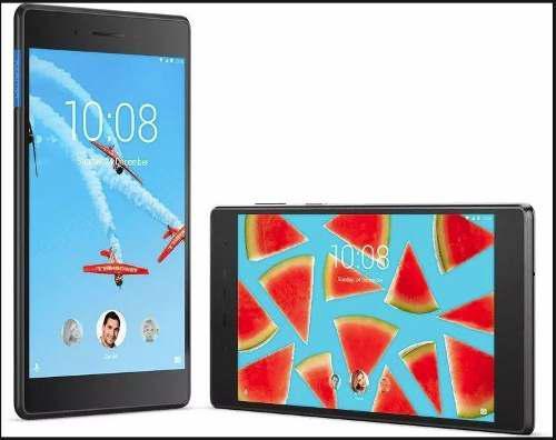 Tablet lenovo tab e7 tb-7104f 1gb 8gb wifi android 8.1 nueva