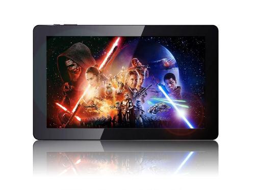 Tablet pc fusion5 pantalla 10.6 octacore 2g ram sellada