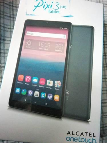 Tablet pixi 3 (10) alcatel one touch