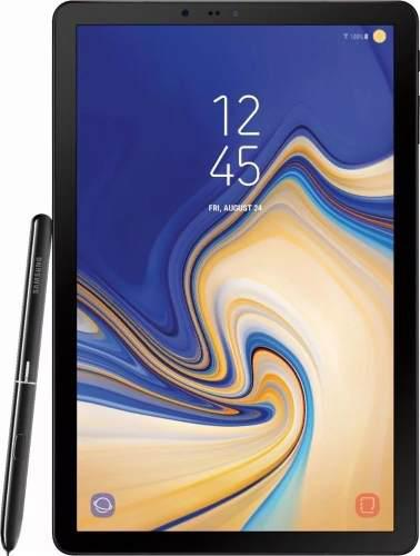 Tablet samsung galaxy tab s4 10.5 64gb negro nueva sellada