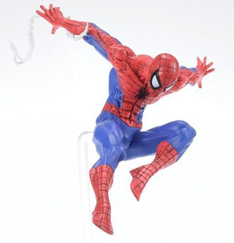 Figura spiderman marvel spidey 15cm colección acción pvc