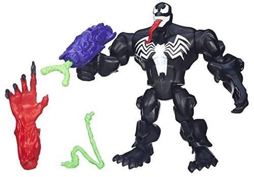 Los vengadores marvel super hero mashers actualiza venom fig