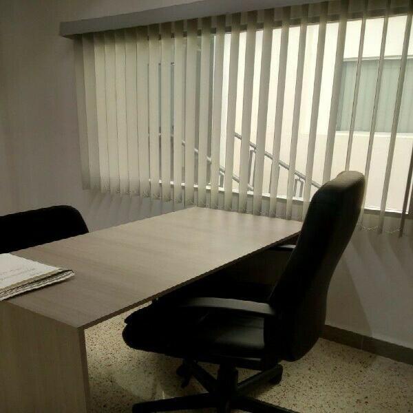Renta en mva nuestras oficinas amuebladas
