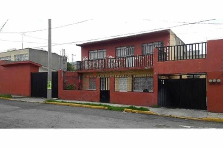 Venta de casa en san cristobal ecatepec