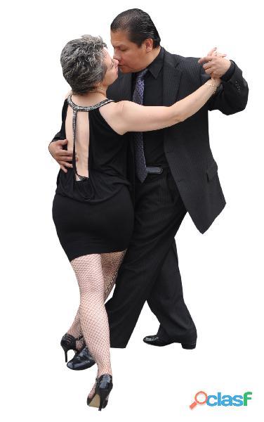 Clases de tango a principiantes