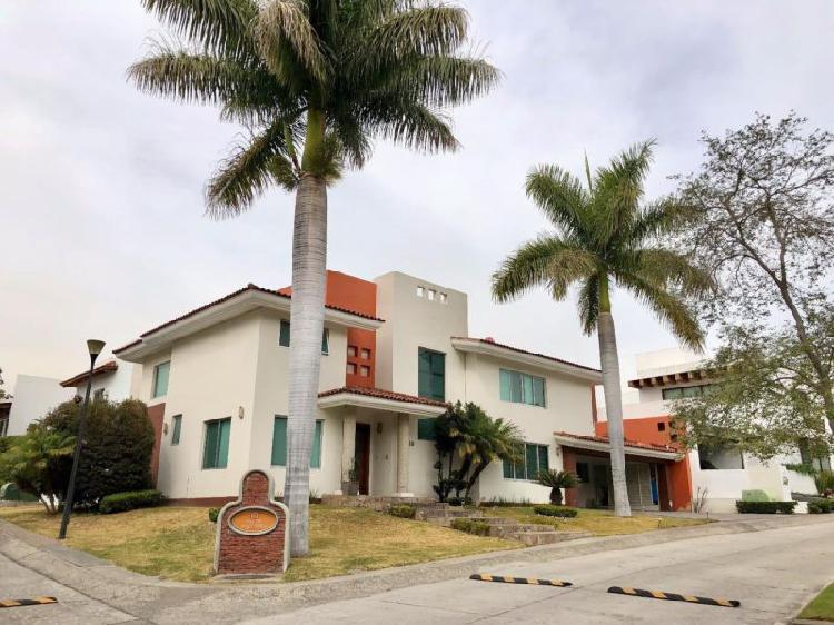 Casa villa palmas