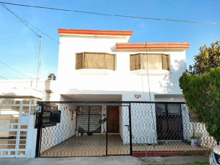 Casa en venta, privada jacinto lópez colonia