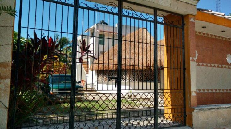 Casa en venta punta allen cerca de la playa