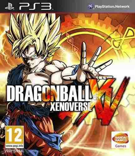 Dragon ball xenoverse + online ps3