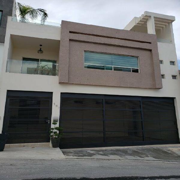 Ex2868 casa en venta en cumbres elite