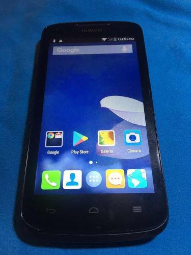 Huawei ascend y520-u03 liberado