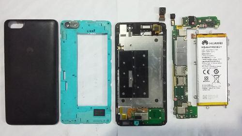 Huawei chc-u03 para reparar/piezas/completo