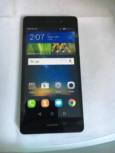Huawei g elite negro estrellado sirve todo envío gratis 154