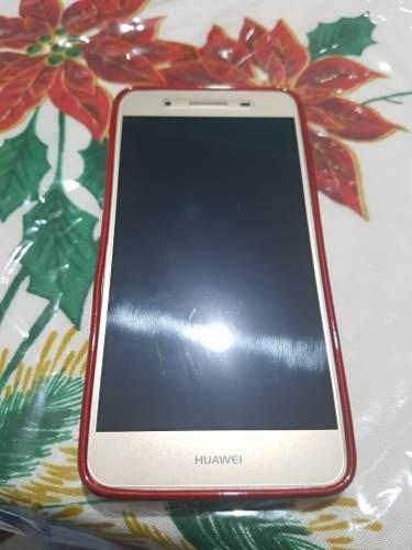 Huawei gr3 liberado