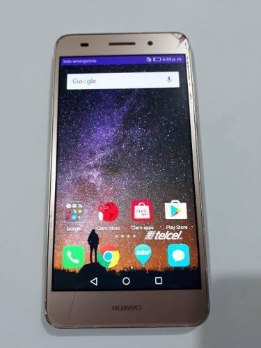 Huawei gw liberado v/c