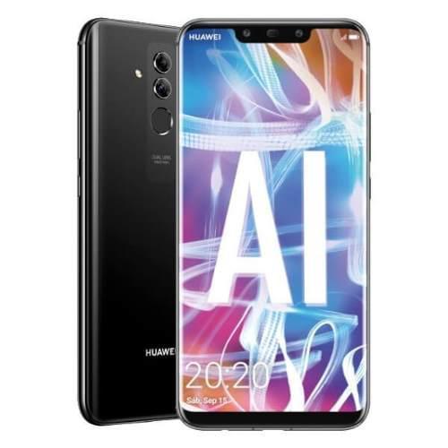 Huawei mate 20 lite dual sim 64gb 4gb ram nuevo caja sellada