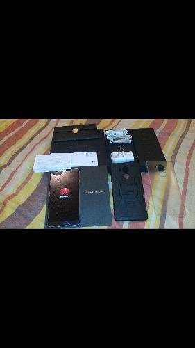 Huawei mate 8 liberado