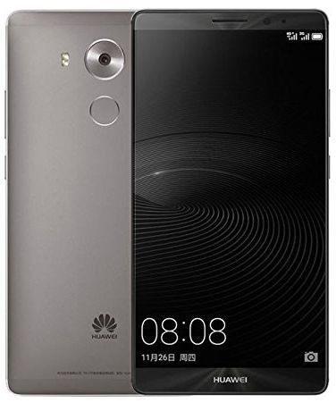 Huawei mate 8 liberado, 32 gb interna 16mpx camara huella