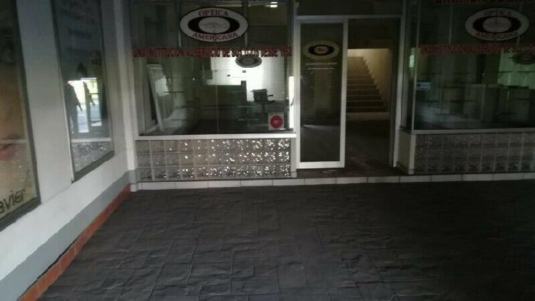 Local comercial en renta en ecatepec