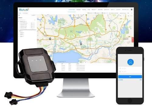 Gps corta corriente vehiculos y motocicletas tracker jm01