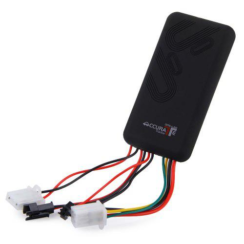Gt06 gps gprs gsm localizador rastreador control remoto alar