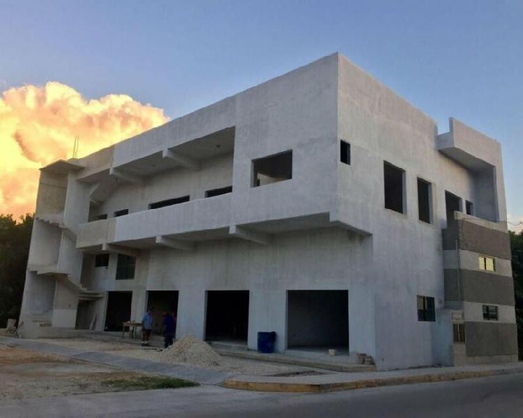 Plaza comercial para venta o renta en cancun! c207