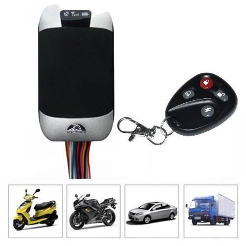 Tracker gps 303 g coban autos motos plataforma gratis