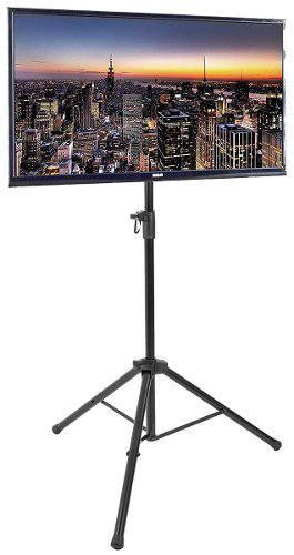 1 soporte con inclinación para pantallas lcd, led, oled y