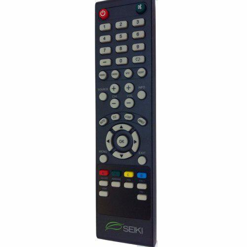 Control seiki tv lcd/led se39hc 39 original lc-32gc12f