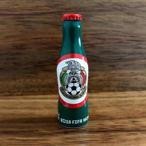 Mini mundialista coca cola - cinemex