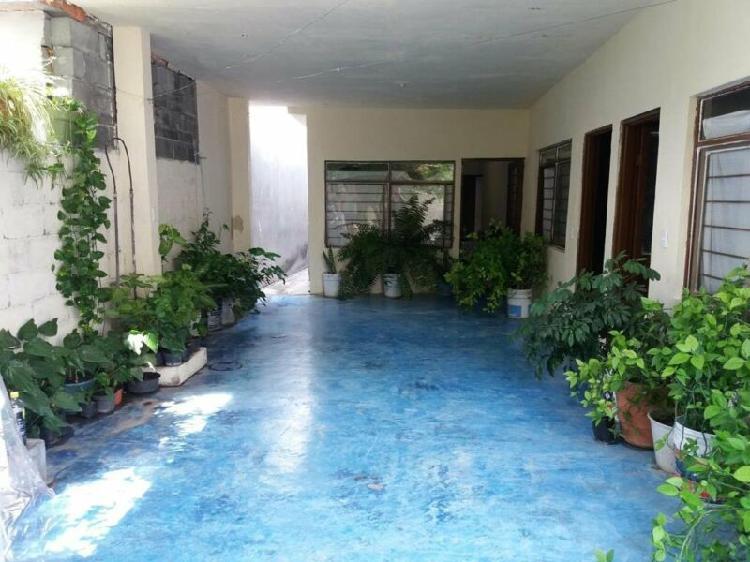 Casa de 1 planta en col. nuevo san miguel /ubicación sobre